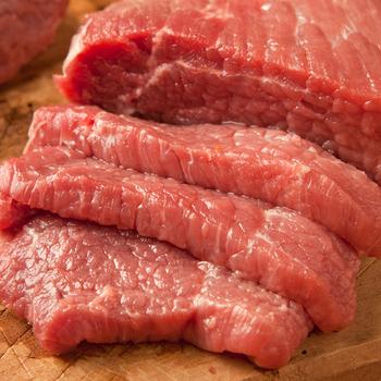 Котировки на мясо