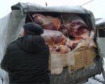 Россельхознадзор: Уничтожена прибывшая из Казахстана партия мяса сомнительной безопасности