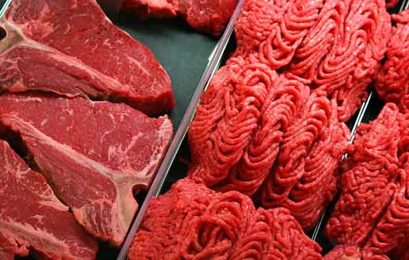 """В Зауралье разработана новая ведомственная целевая программа """"Развитие мясного скотоводства Курганской области на 2014-2016 годы"""""""
