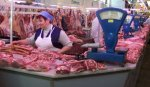 Регионам выдадут субсидии на мясо
