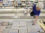 Украинские продукты появится в Европе только через пять лет