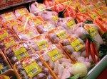 Россельхознадзор может ввести запрет на поставки мяса птицы из Бразилии