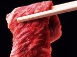 В Кыргызстан уже неделю не завозится мясо из Китая