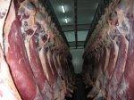 Рынок свежей говядины унизительно мал