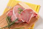 Россия в январе-ноябре увеличила экспорт свинины в 4,5 раза