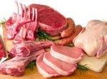 В Украине подорожает говядина, свинина и курица