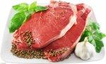 Белоруссия - второй по величине официальный экспортер мяса в Россию