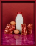 Белоруссия: Цены на мясо и молоко могут взлететь вверх