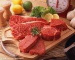 Россия может с 27 января запретить ввоз говядины из Австралии