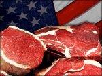 В США продолжают расти цены на говядину