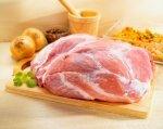 Россия и Белоруссия ограничили ввоз свинины из Литвы