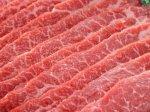 Около 90 % мяса, продаваемого в Латвии, неизвестного происхождения