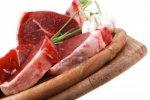 Казахстан увеличит экспорт мяса в 2 раза в 2014г