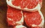 Центр России заинтересовался мясом из Бурятии