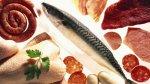 Россия снимает запрет на поставки мяса и рыбы с 12 греческих предприятий