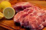 Россия снимает запрет на ввоз свинины из США