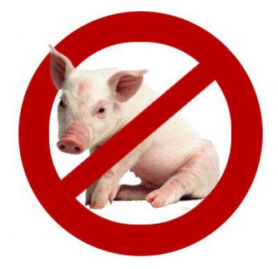 Польша надеется на скорую отмену российского эмбарго на ввоз свинины