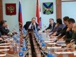 Более 2,5 миллиардов рублей потратят на пашни и животных в Приморье