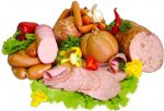 Российские колбасы будут делать из казахстанского мяса