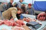 В Пензе запретят торговлю мясом и молоком