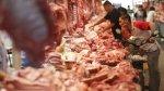 Мировой спрос на мясо будет определяться Китаем