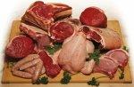 В Тамбовской области производство мяса в 2014 году планируется нарастить до 350 тыс. тонн