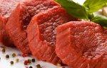 Объемы производства красного мяса в США снизились на 5 процентов