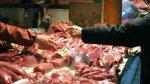 Цены на свинину в Китае выросли на 4,5 процента