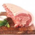 Великобритания достигла нового рекорда в экспорте свинины