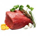Россия хочет увеличить экспорт зерна, мяса и молока в Китай