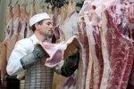 40 процентов свинины на саратовских мясокомбинатах - импортное мясо