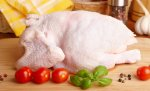 Крупные партии куриного мяса и креветок из США не пустили в РФ