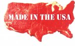 Европейцы отказываются от мяса из США