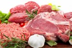 Импорт мяса упал на 31%