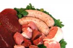 Производство мяса в Ивановской области сокращено на 61,5%