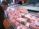 Средняя цена курятины в России превысила 110,00 руб./кг