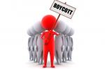 Почти половина россиян выступают против бойкота украинских товаров