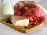 РФ обсуждает возможность импорта мяса и молочной продукции из Приднестровья