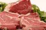 Реализация мяса на экспорт на биржевых торгах в Беларуси за I полугодие выросла на 32%