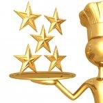 Во франции введут систему звезд в оценке качества мяса