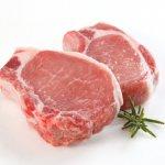 Китай ввел запрет на импорт свинины из Эстонии