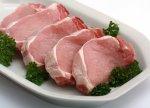 В Тамбовской области в 2 раза выросло производство свинины
