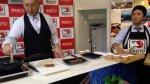 Япония намерена увеличить поставки мраморной говядины в ЕС