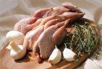 Курганские семейные животноводческие фермы производят перепелиное мясо