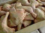 Цены на курицу в России за неделю выросли в среднем на 4,5%
