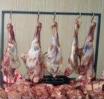 Россия вводит временные ограничения на поставки украинской говядины с 6 января