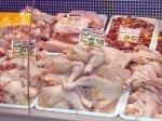 В России выпуск мяса и субпродуктов птицы в ноябре сократился до 336 тыс. тонн