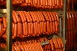 Отечественные производители сосисок незаконно заменяют мясо соей и крахмалом