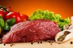 Мясо из Кыргызстана в скором времени поступит на рынки ЕАЭС