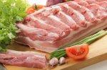Великобритания увеличила импорт свинины с начала 2015 года
